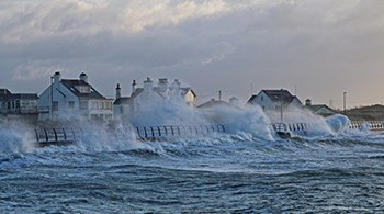 Risk Alert from Towergate on Storm Gareth
